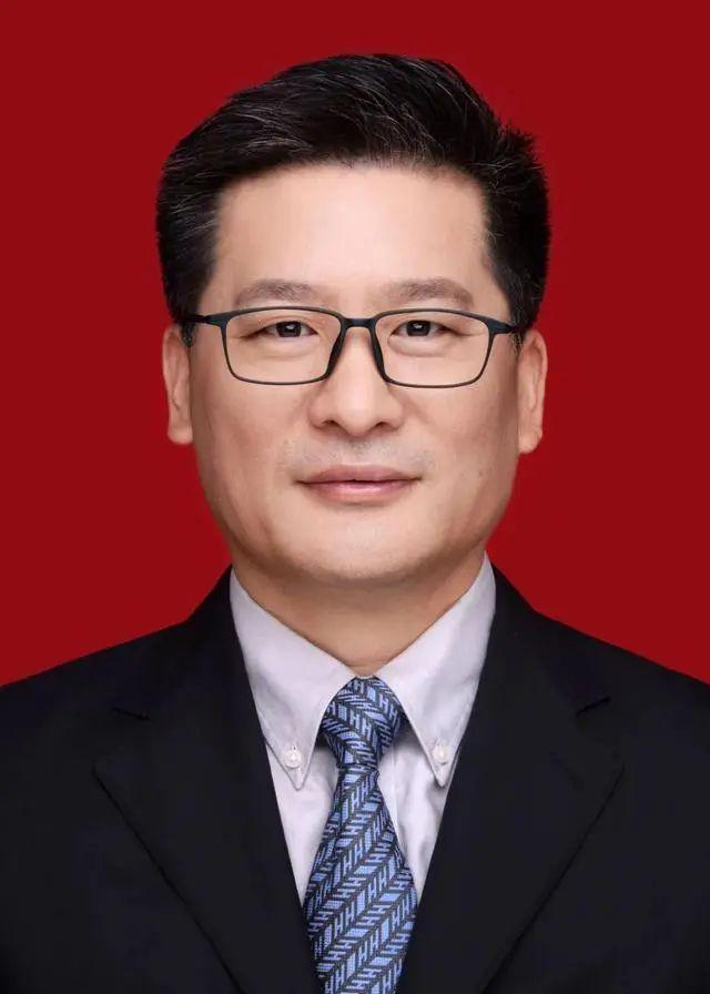 临潼蓝田,迎来新任区(县)委书记安卓版