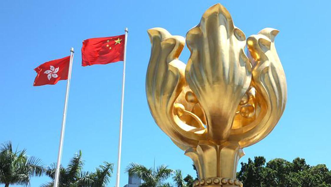 特朗普称取消香港特别待遇豁免 港官员:已为美经济制裁作足准备安卓版