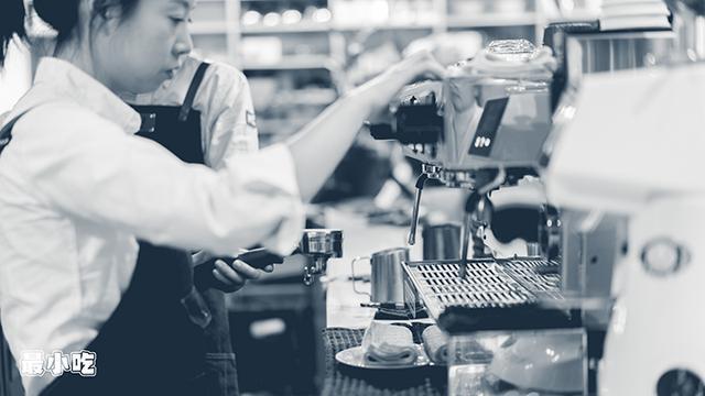 咖啡达人都来大平这家店打卡了,原因是仔细「摒挡」出的手冲咖啡插图22