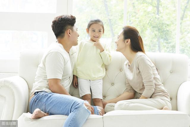 家长在4个方面对孩子越早培养,孩子长大后越优秀,你做到了吗?