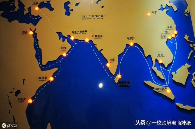 东南亚跨境电商市场分析