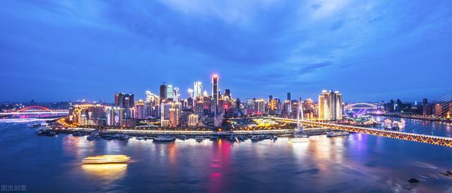 成渝地区双城经济圈起飞,在中国属于哪一个重量级?