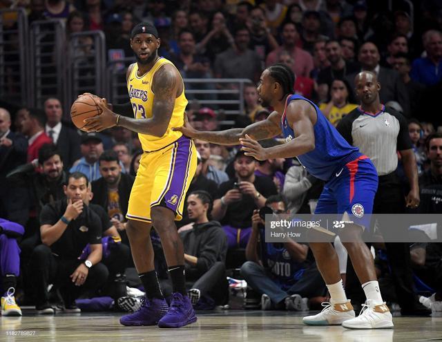 NBA若复赛湖人快船可能季后赛相遇,韦斯特:那将会是篮球的盛事_加拿大28群
