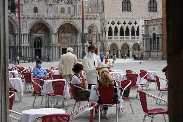 受新冠肺炎疫情影响 意大利旅游收入损失达160亿欧元