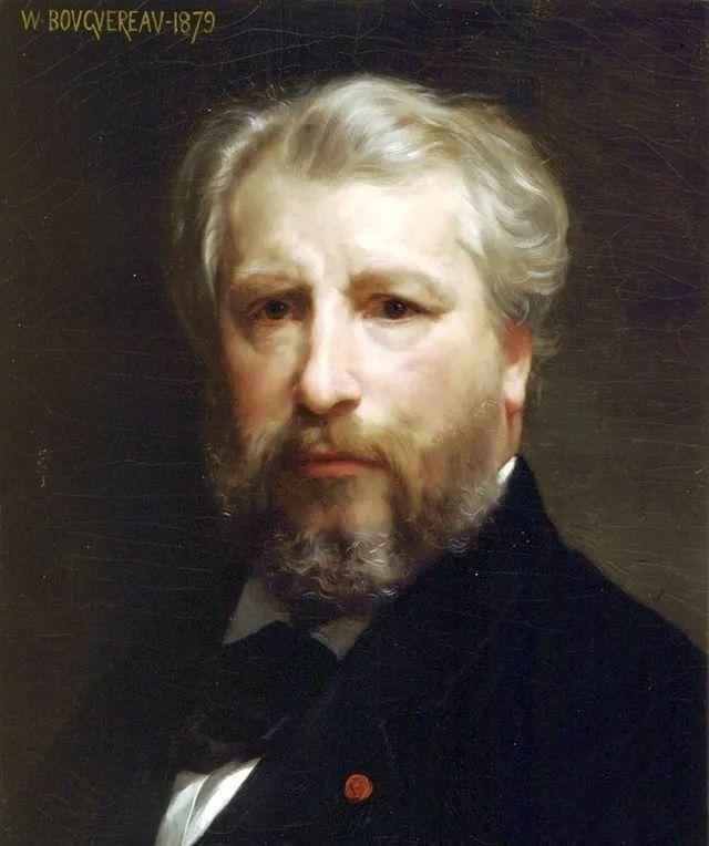 威廉·阿道夫·布格罗