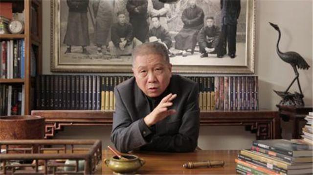 王刚和海岩说马未都:他的财富积累过程很牛,绝不是捡漏那么简单-今日股票_股票分析_股票吧