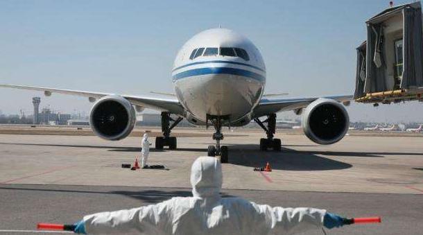 中国抗疫胜利来之不易,对印度飞华航班一定要严加防范