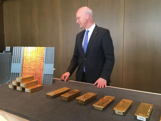 美国无权阻止运黄金,14国运黄金,中俄获足够多黄金将发生什么