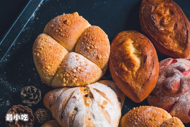 平顶山这家需24小时3次纯天然发酵的软欧面包,不预定都吃不到!插图5