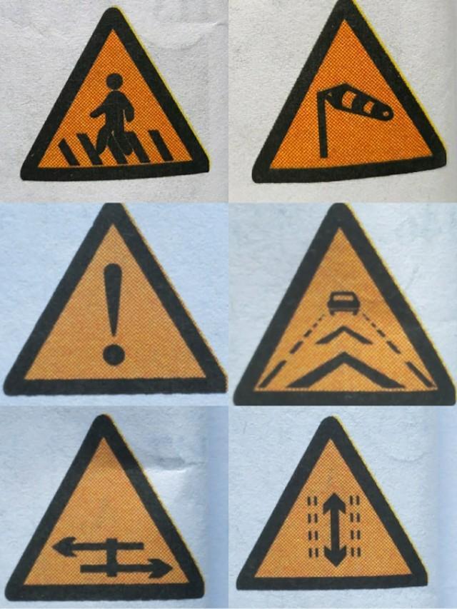 驾照科目一考试内容总结,满分轻松拿,图片部分插图(1)