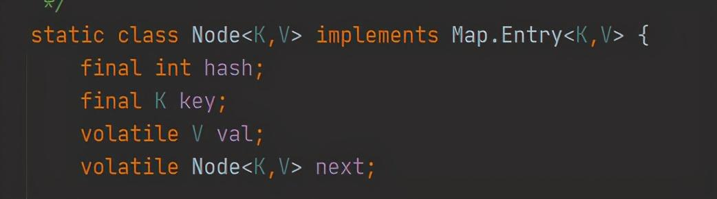 讲的太好了,一次性就让我搞懂了Java集合,建议收藏起来插图(10)