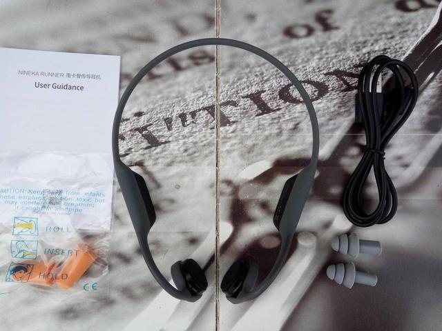 运动听歌的安全伴侣,南卡Runner骨传导耳机体验