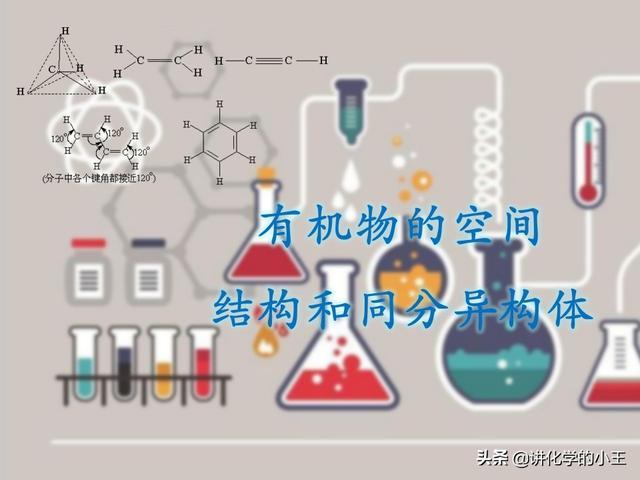 2019高考化学冲刺专题——第十讲有机物的空间结构和同分异构体