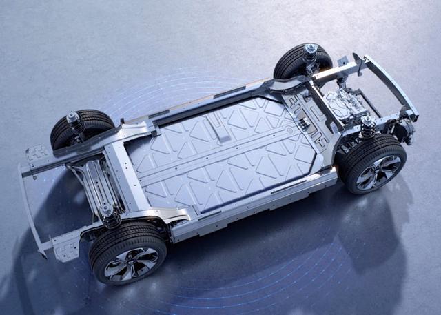 新能源将成为未来主流,热门紧凑纯电SUV推荐插图4