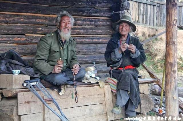 探访传统母系社会:夫妻不能同居,孩子跟妈不跟爸,祖母是老大