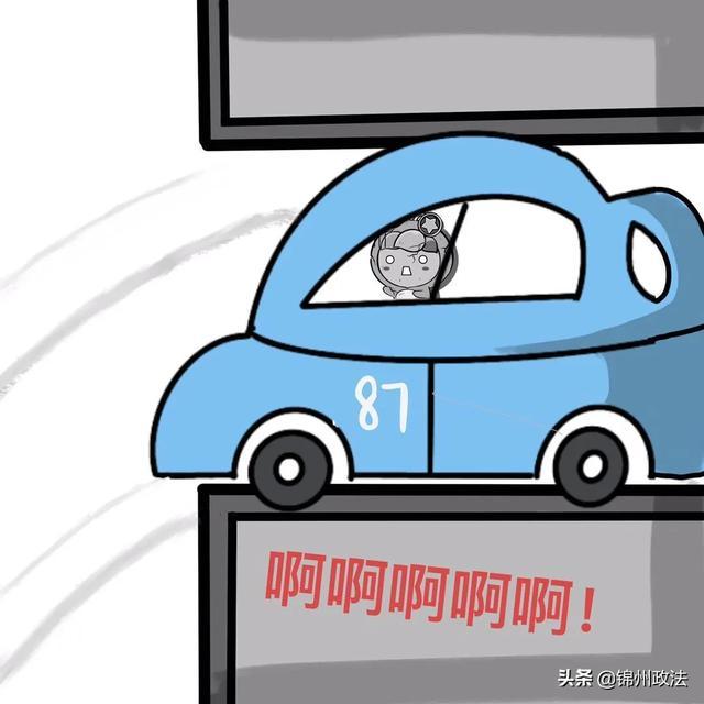 学驾照有多难?你绝对想不到!插图(8)