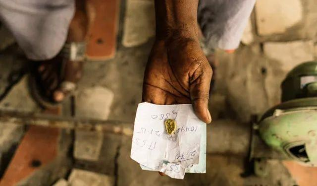 广西上林淘金梦醒:父辈远赴非洲成回忆 年轻人宁愿留守当地