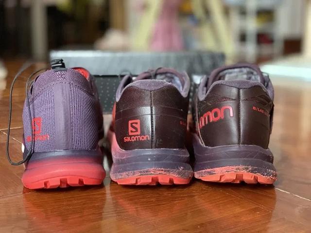 越野跑鞋開箱,耳目一新的salomon薩洛蒙SLab Ultra 3