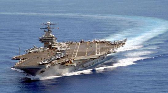 揭秘!舰艇猛增175艘,美国的海军发展计划说明了哪些问题?【www.smxdc.net】 全球新闻风头榜 第1张