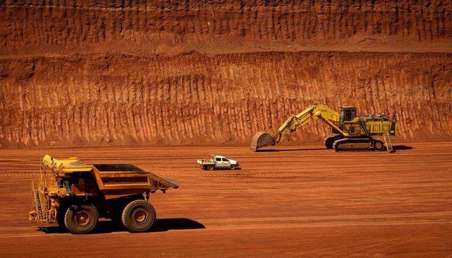 国际铁矿石价格创新高,中国加大进口,澳大利亚:我们需要中国-第2张