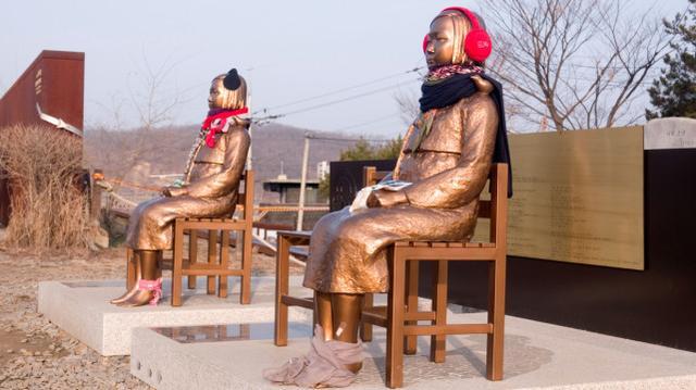 """韩国""""慰安妇""""维权组织前负责人被指控欺诈、挪用公款-第3张"""