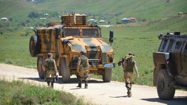 """免不了沦为大国角斗场!亚美尼亚第三摩托化步兵团被\""""全歼\"""",土耳其却在此时派兵介入-第4张"""
