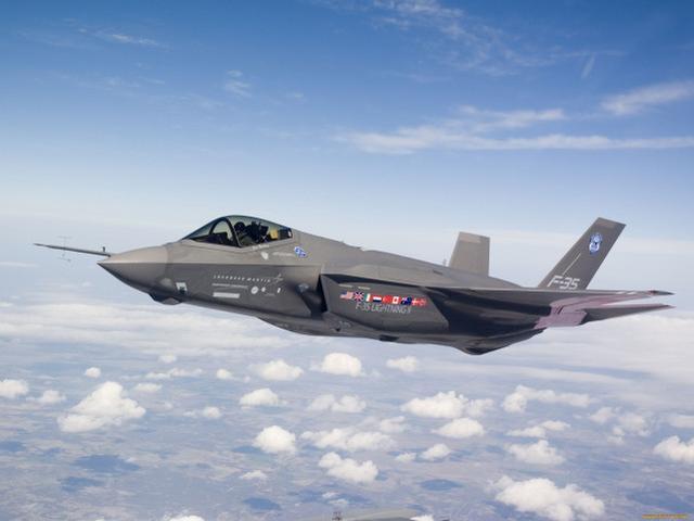 美媒:美军六代战机原型机秘密完工,已试飞可迅速投产-第2张