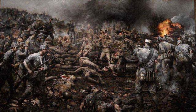 中国近代史开始于1840年,中国近代史,是中华民族血与泪的历史,也是中华民族的涅槃之路。自鸦片战争到抗日战争,每一次战争我们都付出了巨大牺牲。  而影响最深刻的,就是历经14年的抗日战争,为了