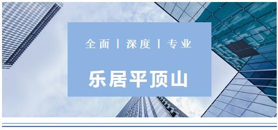 详规公示!新城区中央商务区西部片区又一项目要启动了_平顶山生活网插图