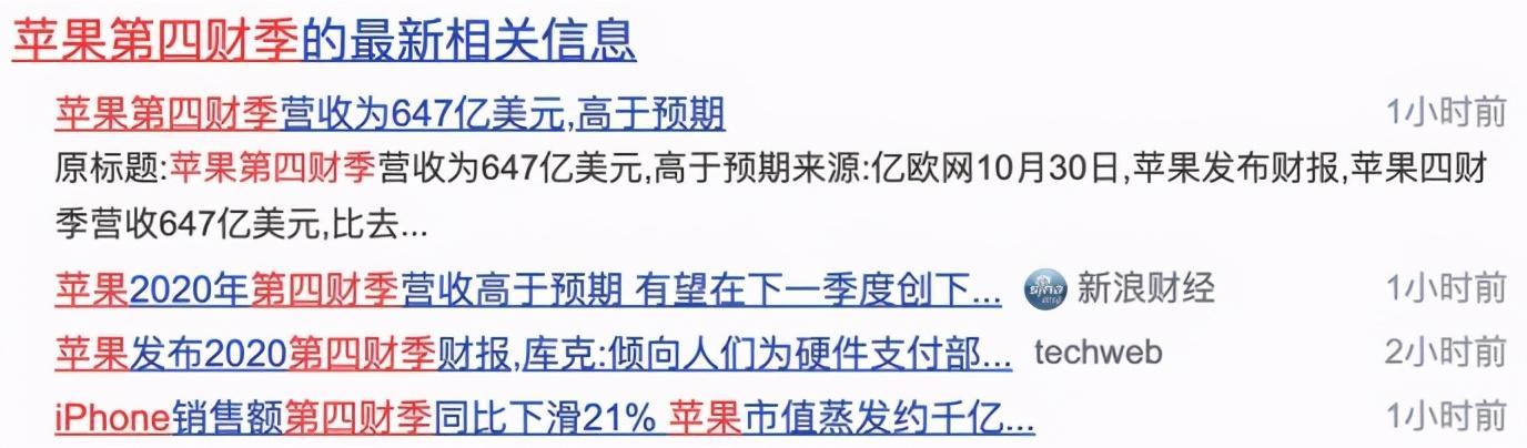 苹果中华区营收降28%,外品越难活,国货崛起之品牌营销