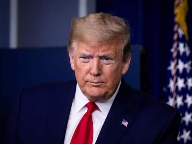 句句离不开中国!特朗普老调重弹:中国将拥有美国,我们一无所获www.smxdc.net