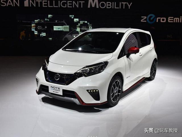 年度最佳!油耗2.67L!日本权威推荐的车型有多好?插图7