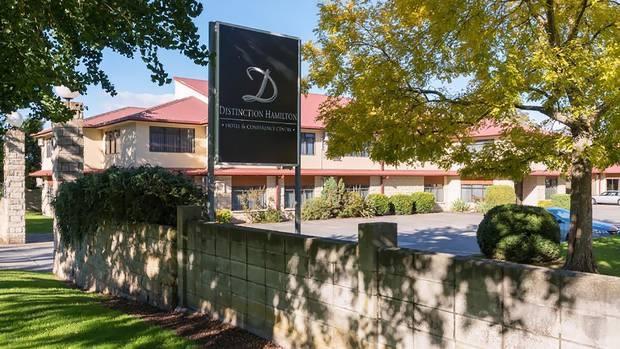 新西兰逃离隔离酒店人员被起诉