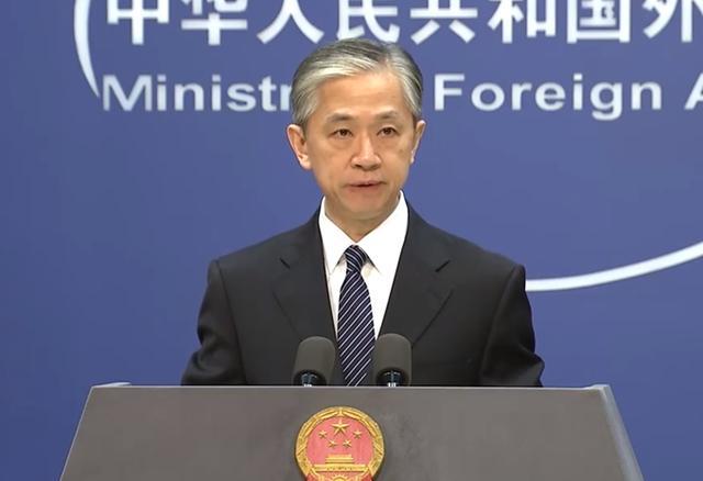 """""""90天签证有效期""""最后一天,中国驻美记者未收到任何通知,外交部回应"""