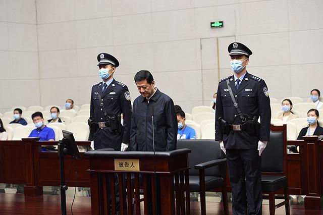 陕西原副省长陈国强一审被判13年 涉嫌受贿3566万元【www.smxdc.net】