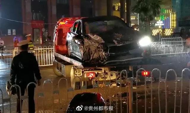 贵阳一援鄂医生遭酒驾司机肇事身亡,同事:他对病人尽心尽责【www.smxdc.net】