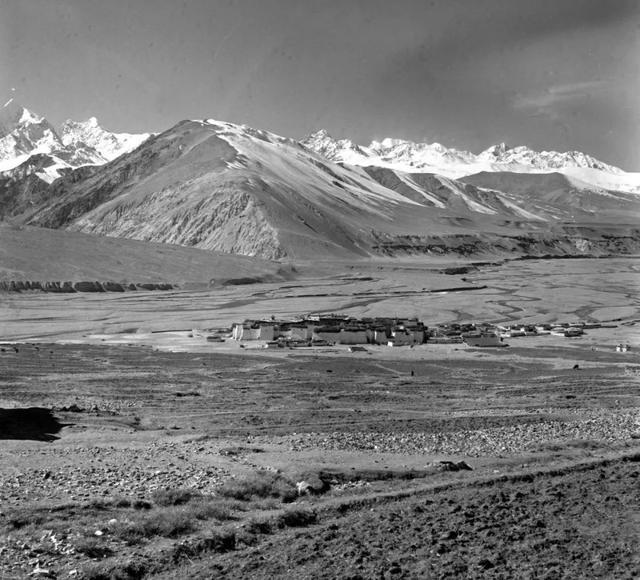"""不退!孤军进驻藏北无人区,主席连呼三遍""""盖世英雄"""",这支队伍经历过什么?-第6张"""