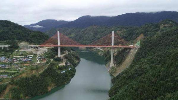 国庆节这天,贵州又有一条高速正式通车【www.smxdc.net】 全球新闻风头榜 第4张