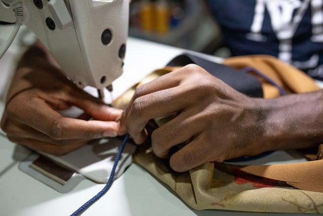 时尚产业链上的疫情重灾区:全球服装加工厂和