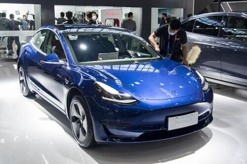 Model3六次降价 经济日报:特斯拉是鲇鱼,还是鲨鱼