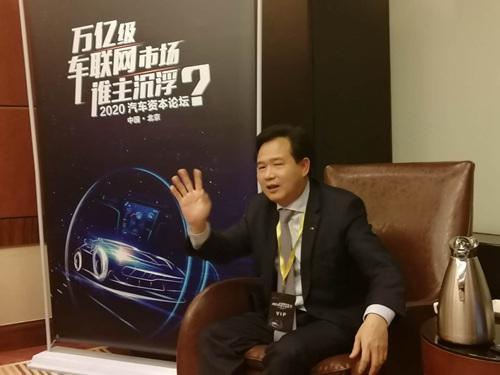 燃油车对电动车的成本优势还有几年?广汽新能源总经理古惠南:可能不到3年