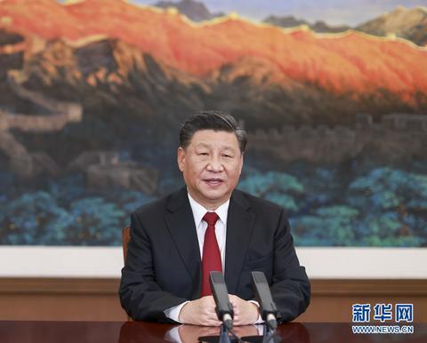 """海外网评:开放的中国给世界吃了一颗""""定心丸"""""""