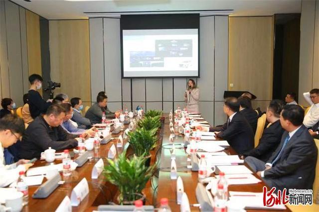 河北固安县打造环京重要的高端汽车零部件产业基地