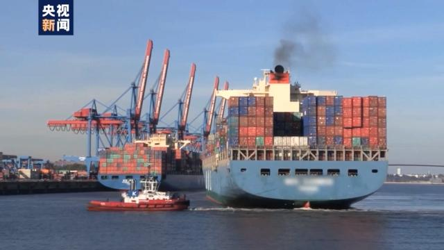 中美贸易全国各地联合会政府部门事务管理高级负责人莉娅·阿什顿