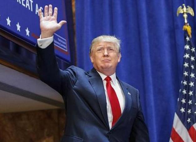 """美国人听得""""脊背发颤"""",特朗普这次终于摊牌了:战争或一触即发-第2张"""