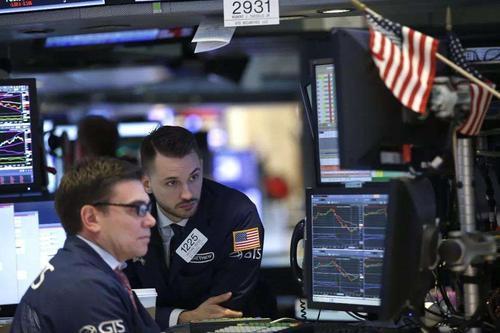 美股收盘强劲,预计将于第四季度反弹-今日股票_股票分析_股票吧
