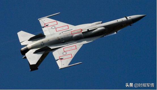 巴战机印巴边境坠毁,巴基斯坦怎么了,今年已五起坠机事故-第2张