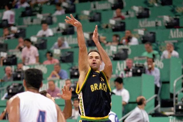你知道谁是NBA之外的篮球第一人吗?-第2张