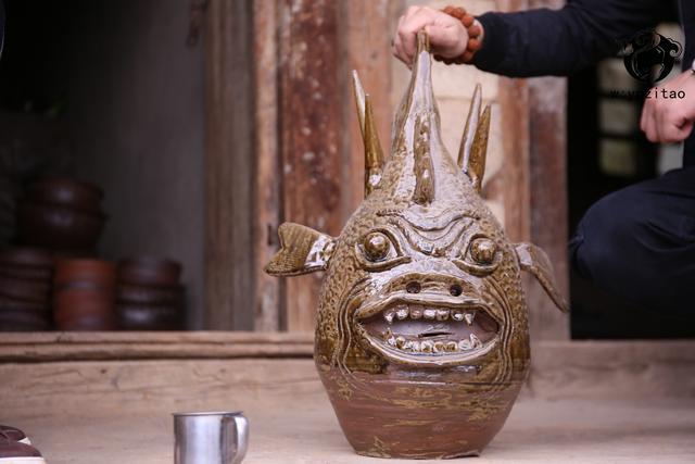 建水紫陶碗窑村之谜 紫陶特点-第4张