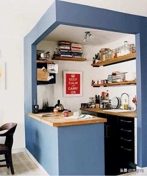 厨房台面没装好,再贵的橱柜也要砸掉重装